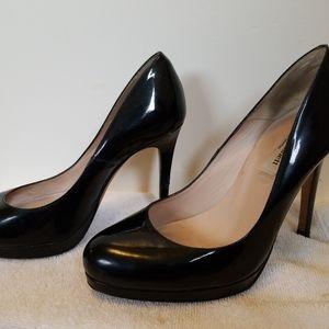 Previously adored LK Bennett sledge heels